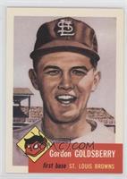 Gordon Goldsberry