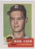 Bob Cain