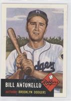 Bill Antonello