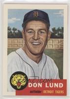 Don Lund