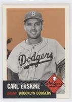 Carl Erskine