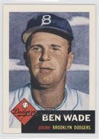 Ben Wade