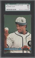 Sammy Sosa [SGC 86 NM+ 7.5]