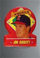 Jim Abbott [NoneEXtoNM]