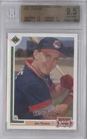 Jim Thome [BGS 9.5 GEM MINT]