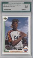 Kenny Lofton [ENCASED]