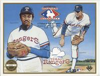 Fergie Jenkins, Gaylord Perry /17000