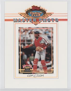 1993 Stadium Club Murphy Baseballcardpediacom