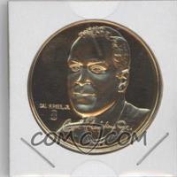 24k Gold Plate - Cal Ripken Jr. (Hatless)