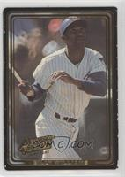 Billy Williams [Noted] #/1,000