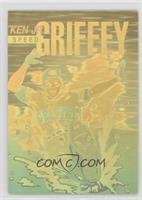 Ken Griffey Jr. (Speed)