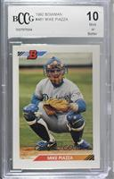 Mike Piazza [BCCGMint]