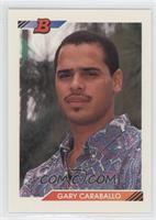 Gary Caraballo