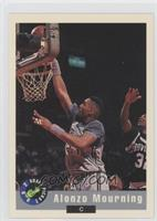 National Convention - Alonzo Mourning 1992 Classic Draft Picks
