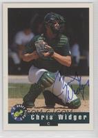 Chris Widger