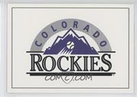 Colorado Rockies Team
