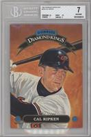 Cal Ripken Jr. [BGS 7 NEAR MINT]