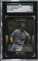 Mike Piazza [SGC 98 GEM 10]
