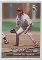 Dave Martinez
