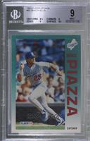 Mike Piazza [BGS9MINT]