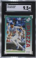 Mike Piazza [SGC 9.5 Mint+]