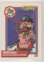 Wade Bugs (Wade Boggs)