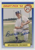 Brandon Cromer /500