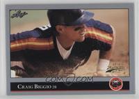 Craig Biggio #/5