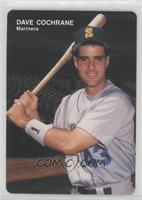 6cf419d56c 1992 Mother's Cookies Seattle Mariners - Stadium Giveaway [Base] #14