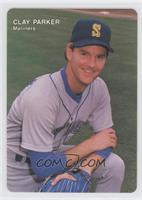 e991c10375 1992 Mother's Cookies Seattle Mariners - Stadium Giveaway [Base] #25