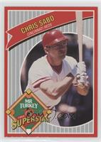 Chris Sabo