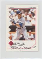 Dave Valle