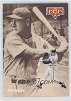 Lou Gehrig, Robin Ventura