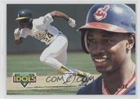 Kenny Lofton, Rickey Henderson