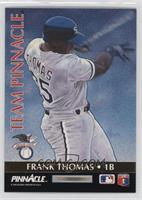 Frank Thomas, Will Clark