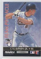 Cal Ripken Jr., Barry Larkin