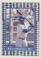 Ken Griffey Jr. (Batting Pose) #/10,000