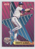 Roberto Alomar Baseball Cards