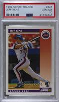 Jeff Kent [PSA 10 GEM MT]