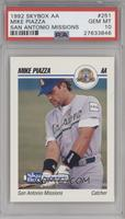 Mike Piazza [PSA10]