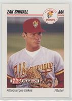 1992 Skybox Pre Rookie Albuquerque Dukes Baseball Cards