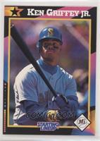 Ken Griffey Jr. (Batting)