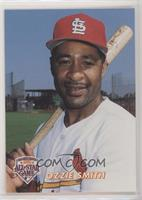 Ozzie Smith /25000
