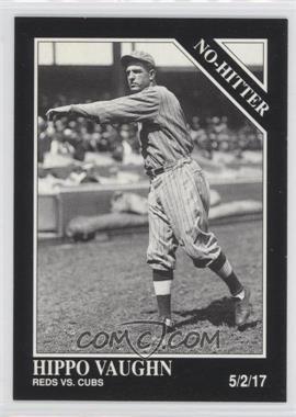 1992 The Sporting News Conlon Collection - [Base] #348 - Hippo Vaughn