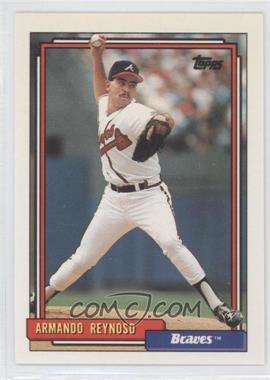 1992 Topps - [Base] #631 - Armando Reynoso