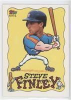 Steve Finley