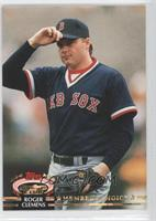Members Choice - Roger Clemens