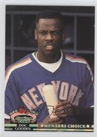 Members Choice - Dwight Gooden