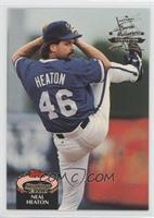 Neal Heaton