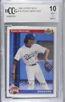 Star Rookie - Pedro Martinez [BCCG Mint]